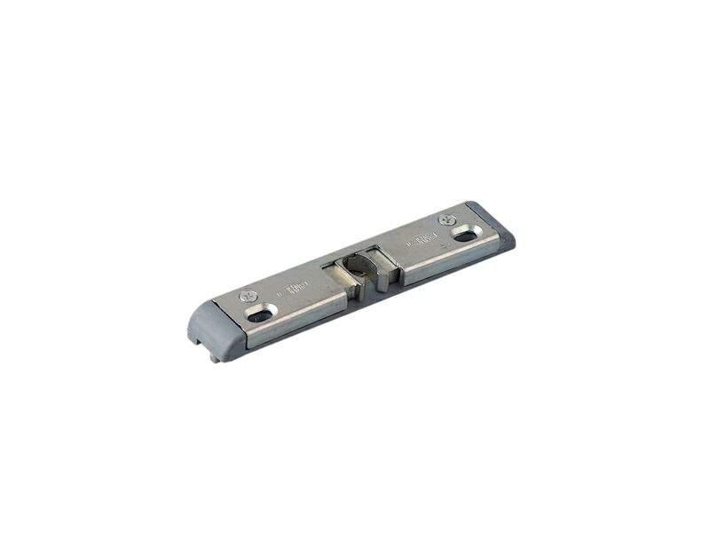 Защёлка балконная 9 мм (kbe 58mm). v70010102.