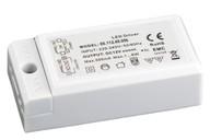 Блок питания AC220/DC12V, IP31, 6W