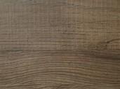 Кухонная столешница ALPHALUX, дуб светлый, R6, влагостойкая, 1200*39*1500 мм