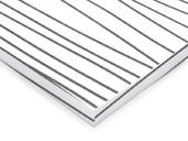 Фасад МДФ глянцевый белое серебро 621 AGT