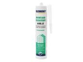 Клей- герметик Kleiberit 600.0 универсальный для наружных и внутренних работ 290мл