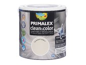 Краска Primalex Clean&Color Бежевый Шифон 2,5л