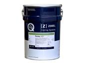 Лак Zowo-tec P421, база S, бесцветный, глянцевый 20 л.