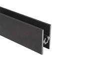 Планка средняя под крепеж, алюминий, янтарно-коричневый, L=5800 мм FIRMAX втулка дистанционная firmax алюминий