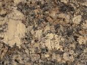 Пристеночный бортик овальный, Карнавал серый природный камень, 34*29 мм, L=4.2м xypanda серый l