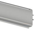 Профиль GOLA FIRMAX П-образный для нижних баз L=4200mm, алюминий недорого