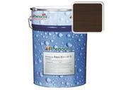 Лак фасадный Rhenocoll Aqua Start 20S палисандр, шелковисто-матовый 1л фото