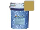 Краска фасадная Rhenocryl Deckfarbe 93C RAL 1024 шелковисто-глянцевая, 1л фото