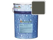 Краска фасадная Rhenocryl Deckfarbe 93C RAL 7013 шелковисто-глянцевая, 1л nowley nowley 8 7013 0 1