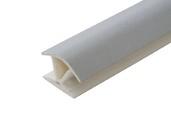 Соединитель 135гр. кухонного цоколя пластик Алюминий гладкий L=1м FIRMAX втулка дистанционная firmax алюминий