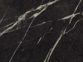 Стеновая панель F206 ST75 Камень Пьетра Гриджиа черный ELEGANCE, 4100х600х6 мм стеновая панель хдф акватон лилия изумруд 2440х1220 мм