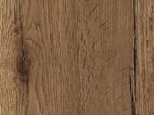 Стеновая панель H1181 ST37 Дуб Галифакс табак PREMIUM, 4100х600х6 мм