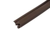 цена на Уплотнитель для дверей DEVENTER тёмно-коричневый