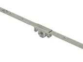 Запор основной поворотно-откидной средний 1600-2000 мм. цапфа 2R, Internika